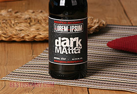 DARK MATTER Imperial Stout
