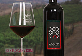 Ribelle Igt Toscana Rosso
